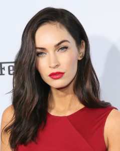 Tracie revealed she will get extra requests for Megan Fox eyebrows than some other movie star [Getty]